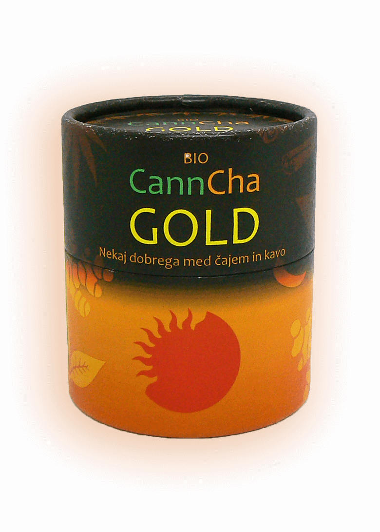 Canncha-GOLD 1